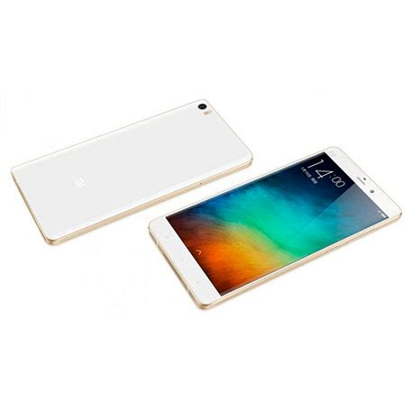 Xiaomi Mi Note Pro 4 64gb Gold xiaomi mi note pro 4gb 64gb dual sim gold reviews price buy at nis store