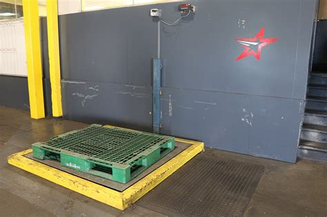 Floor Scales For Sale by Used Floor Scales For Sale By American Surplus Inc