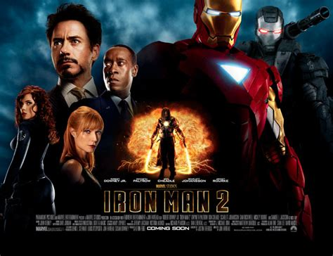 iron man 2 iron man 2 trailer