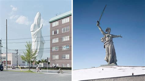 8 U S Landmarks To See This Summer by 8 Monuments From Around The World That No One Talks