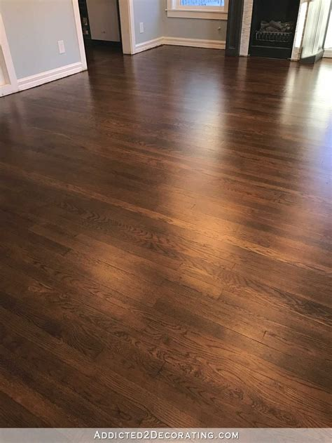 the 25 best red oak ideas on pinterest red oak wood red oak stain and floor stain colors