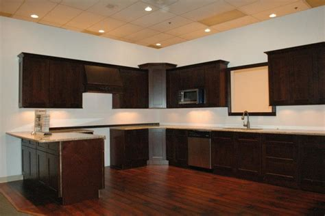 java kitchen cabinets java kitchen cabinets with maple flat top bar wood pantry