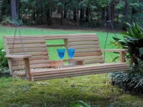 redwood porch swing diy redwood porch swing plans plans free