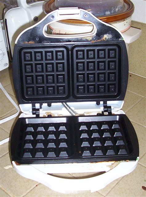 other usues for a waffle maker waffle iron