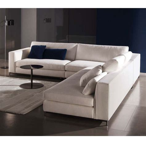 minotti sectional sofa albers sectional sofa simple smart and contemporary