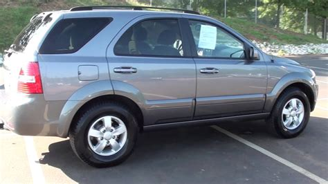 2008 Kia Sorento For Sale for sale 2008 kia sorento ex 1 owner only 32k