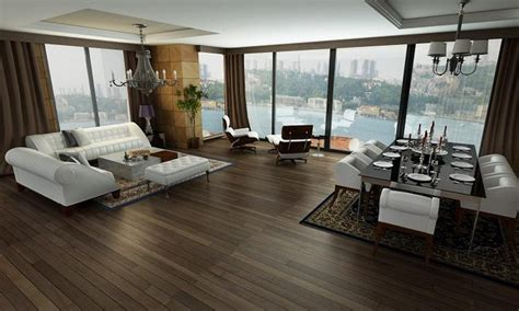 istanbul bosphorus penthouse with full sea view 4 bedrooms
