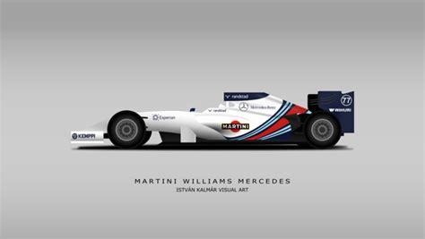 martini livery f1 sponsoring bient 244 t plus de sponsors de marques d alcool