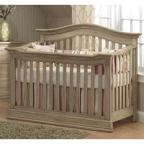 Baby Cache 4 In 1 Lifetime Crib Baby Cache 4 In 1 Lifetime Crib Baby Cache Vienna 4 In 1 Convertible Crib Ash Gray Babies Quot