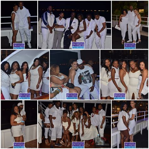 all white boat party miami 2018 miami nice 2018 annual all white yacht party to start jazz