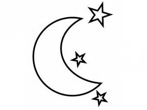 moon coloring pages moon and coloring pages az coloring pages