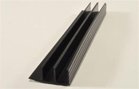 Cabinet Door Track Sandee Plastics Product Gallery