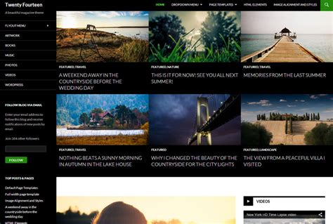 wordpress grid layout tutorial how to use grid layouts with wordpress and bootstrap 3 0