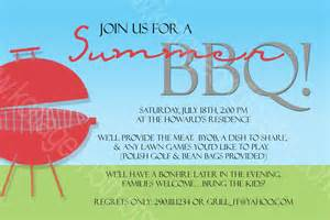 17 summer bbq invitation word template images free printable bbq invitation template