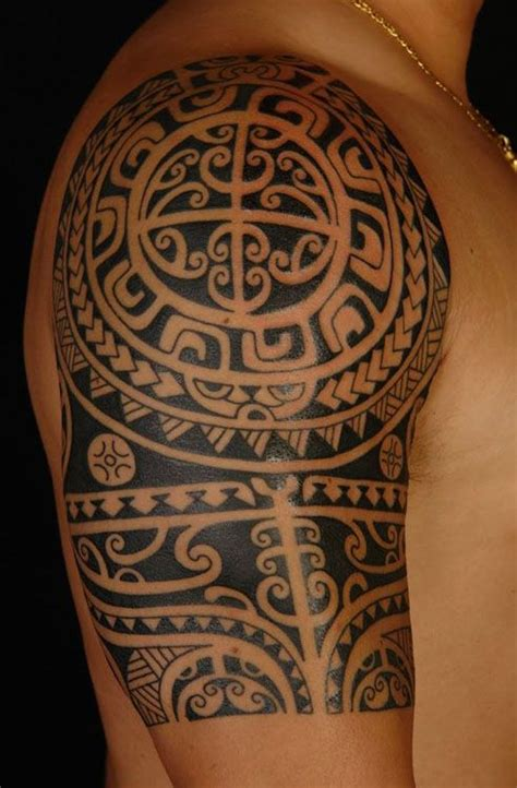 Imagenes De Tatuajes Aztecas Para Hombres | las 25 mejores ideas sobre tatuajes tribales aztecas en