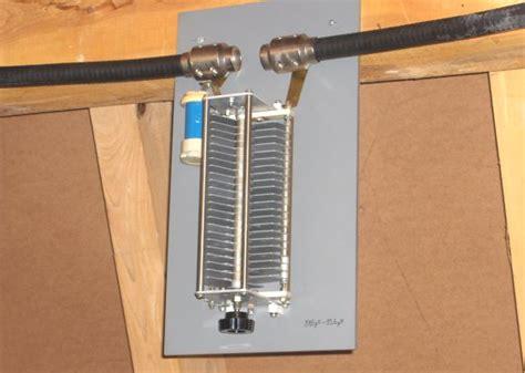 diy tuning capacitor tuning capacitor loop antenna 28 images kf5czo diy magnetic loop antenna part 1 aa5tb small