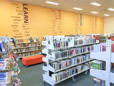 wall decor for library decalshop