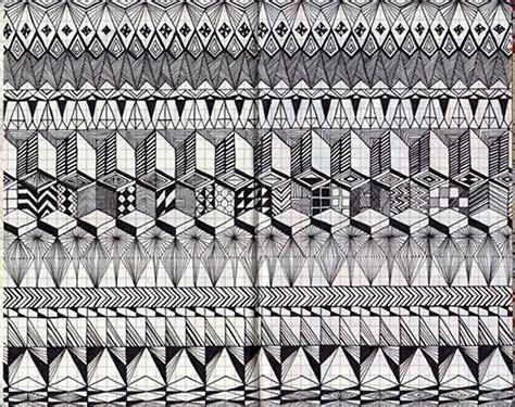 pattern ninja portland a book of patterns on behance