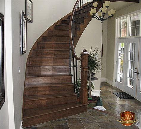 Escalier Haut De Gamme 2278 by Collection Haut De Gamme Escaliers Normand Laterreur