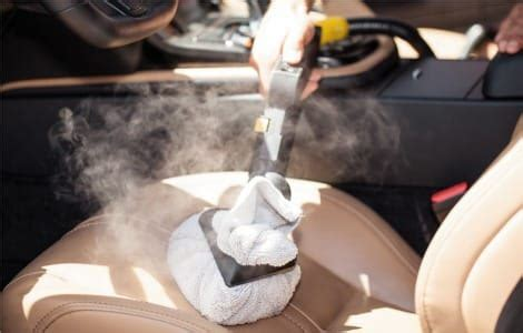 car upholstery steam cleaning the most efficient car detailing with dupray steam cleaners
