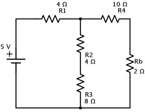 parallel combination of resistors numericals 28 images resistors in series and parallel