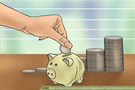 supplement retirement income how to buy a variable annuity to supplement your