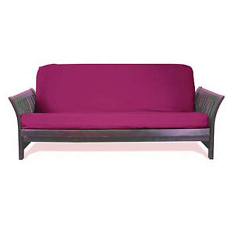 Pink Futons by Pink Futon Cover Ebay