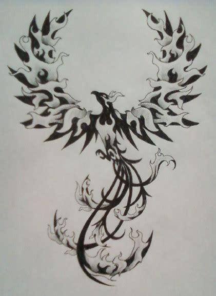 phoenix tattoo and piercing nice http www deviantart com download 114383698 phoenix