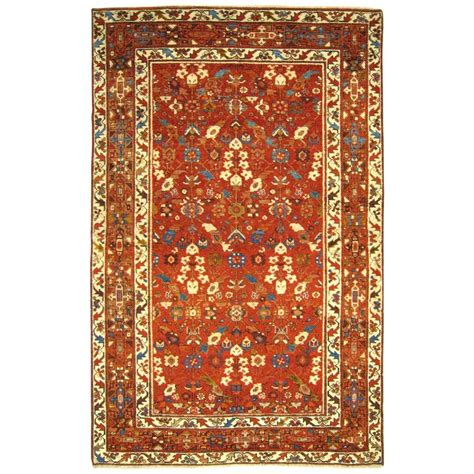 small rugs for sale antique northwest carpet small decorative rug w floral design for sale at 1stdibs