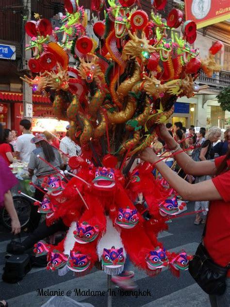 chinatown bangkok new year 2014 new year in chinatown madame in bangkok