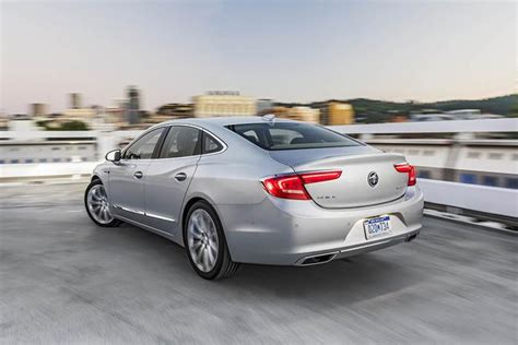 2017 Buick Lacrosse Coupe by 2017 Buick Lacrosse Drive Review Autotrader