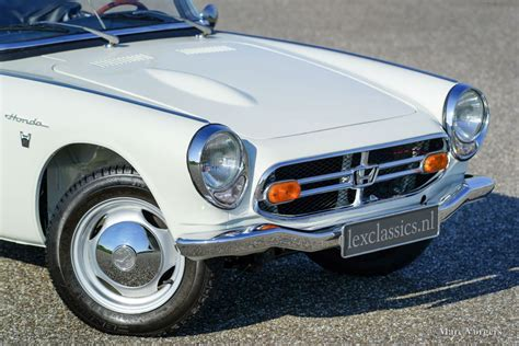 honda s800 honda s800 cabriolet 1967 classicargarage fr