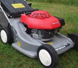 Honda Mowers Parts Honda Hrb Spare Parts Lawnmower World