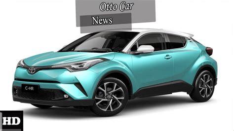 Toyota Chr 2020 by Wow Amazing 2020 Toyota Chr Price Spec