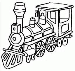 coloring pages of train tunnels coloring pages