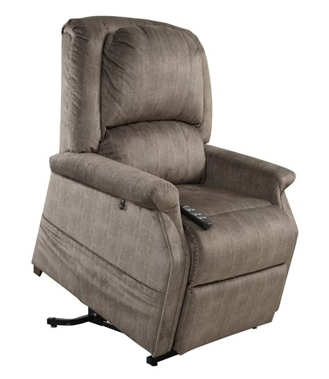 Infinite Position Recliner Power Lift Chair by Mega Motion As 3001 Infinite Position Power Lift Chair By