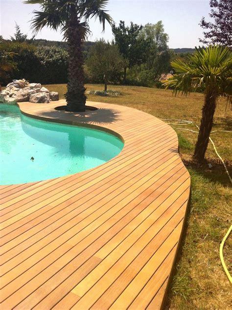 quel bois pour terrasse piscine 4006 bois pour terrasse piscine finest images de quel bois