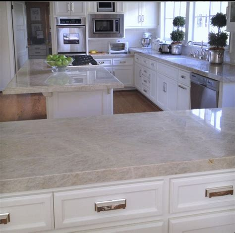 White Quartz Kitchen Countertops Fashionable And Contemporary Kitchen Counter Tops Decor Advisor