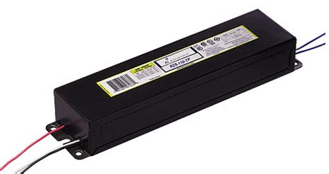 Lighting Ballasts by F72t12 Ho High Output Electronic Ballast For Operating 2