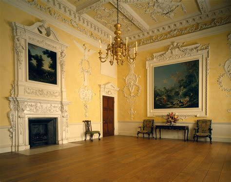 Essay On The Metropolitan Museum Of by The Kirtlington Park Room Oxfordshire Essay Heilbrunn
