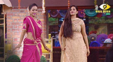 sapna choudhary big boss watch bigg boss 11 contestant sapna choudhary s first