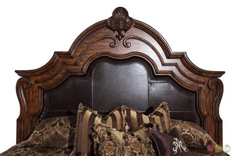 aico tuscano bedroom set michael amini tuscano traditional luxury bedroom set