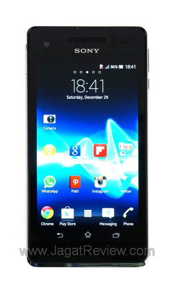 Hp Sony Xperia Lt25i sony xperia v lt25i reviews pros and cons ratings techspot