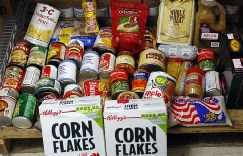 reliance on food pantries can make healthy