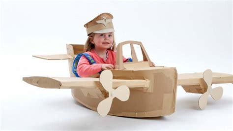 Kids Chair Ikea Ikea Cardboard Plane Uber Super Duper