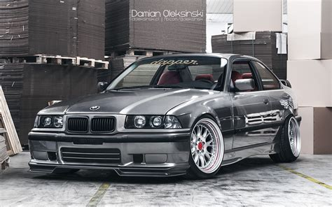stancenation bmw e36 extremely clean bmw e36 stancenation form gt function