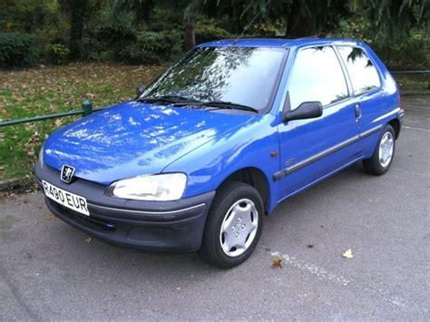 used peugeot finance used peugeot 106 on finance from 163 50 per month no deposit