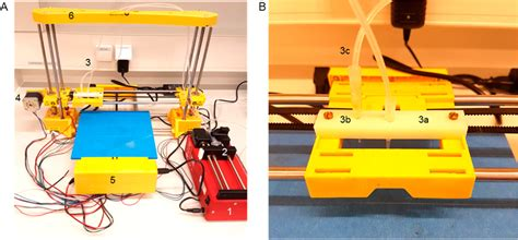 3d chemical printer 3d printing bacteria promises new materials for