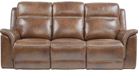 all leather reclining sofa sofa engaging all leather reclining sofa loveseat