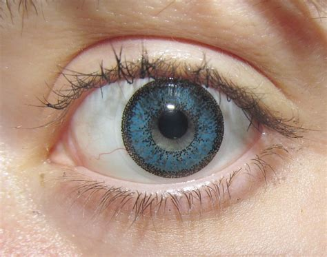 how much are colored contacts review of geo color nine blue an a42 circle lens reviews